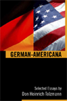 Cover of German-Americana